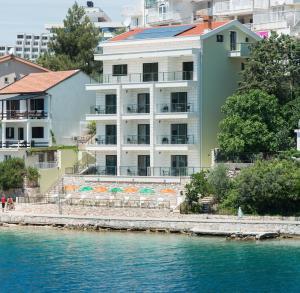 Apartments Villa Luce - фото 13