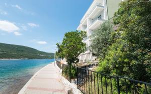 Apartments Villa Luce - фото 14