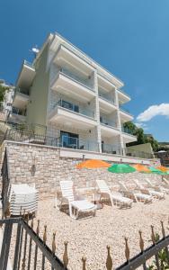 Apartments Villa Luce - фото 17