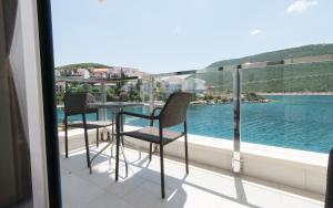 Apartments Villa Luce - фото 19