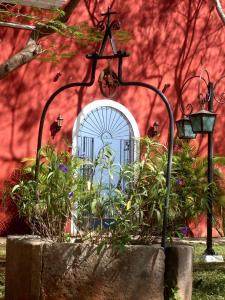 Hacienda Santa Cruz Merida
