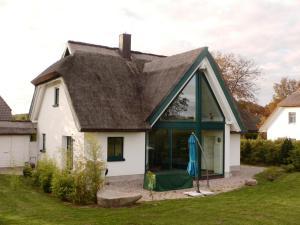 Ferienhaus Dorfstraße Wreechen