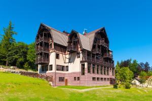 Hotel Sudetia