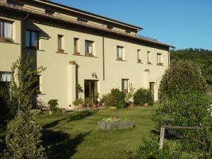Nearby hotel : Agriturismo Belvedere
