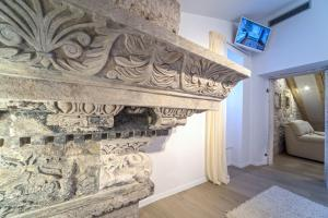 Apartment Roman Heritage