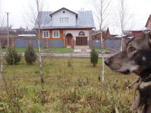 Гостевой дом Ваш Суздаль - фото 15