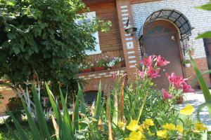 Гостевой дом Ваш Суздаль - фото 17