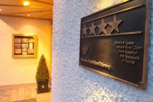 Garden-Hotel Reinhart, Отели  Прин-ам-Кимзее - big - 19