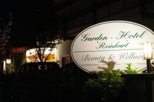 Garden-Hotel Reinhart, Отели  Прин-ам-Кимзее - big - 31