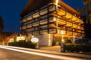 Garden-Hotel Reinhart, Hotels  Prien am Chiemsee - big - 39