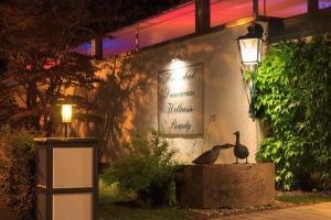 Garden-Hotel Reinhart, Отели  Прин-ам-Кимзее - big - 27