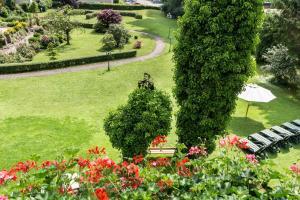 Garden-Hotel Reinhart, Отели  Прин-ам-Кимзее - big - 25