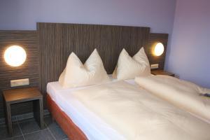 Centro Hotel Alzey, Отели  Альцай - big - 9