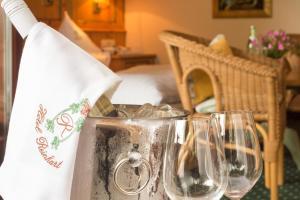 Garden-Hotel Reinhart, Hotels  Prien am Chiemsee - big - 29