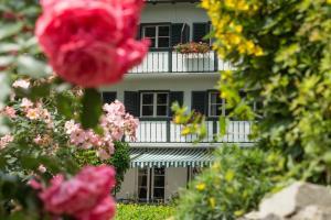 Garden-Hotel Reinhart, Отели  Прин-ам-Кимзее - big - 30