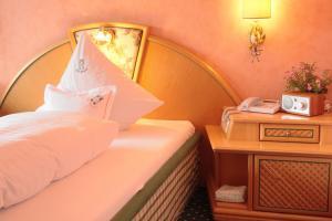 Garden-Hotel Reinhart, Отели  Прин-ам-Кимзее - big - 4