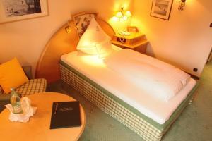 Garden-Hotel Reinhart, Hotels  Prien am Chiemsee - big - 10