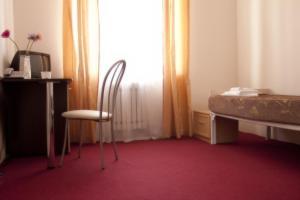 Отель Евразия - фото 17