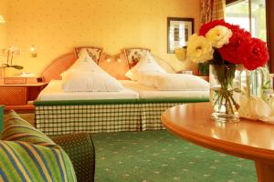 Garden-Hotel Reinhart, Отели  Прин-ам-Кимзее - big - 14