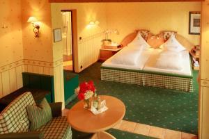 Garden-Hotel Reinhart, Hotels  Prien am Chiemsee - big - 15