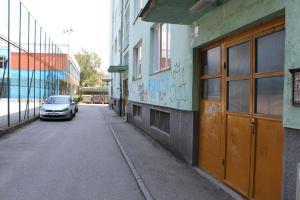 Zatega Apartment