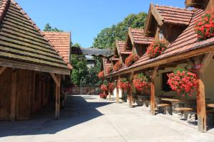 Hotel Restauracja Pustelnik
