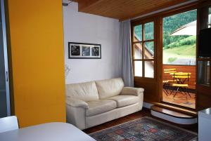 One-Bedroom Apartment with Mountain View Casette Tosca