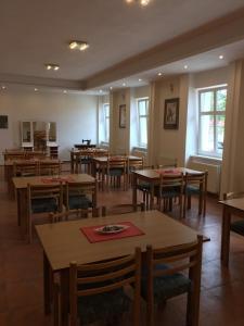 Hotel Pod Stráží, Hotel  Lhenice - big - 71