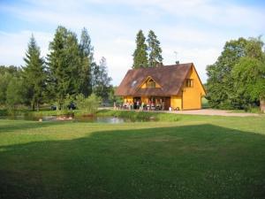 Kalda Holiday House