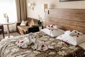 obrázek - Hotel La Siesta Jastrzębia Góra