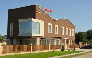 Chizhik Hotel