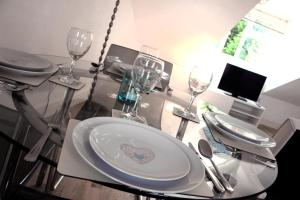 Nube Serviced Apartments