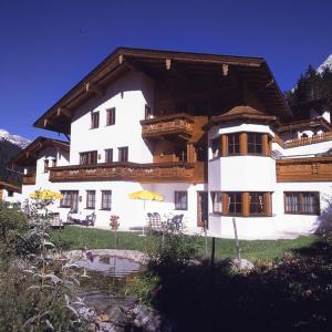 Haus im Steingartl