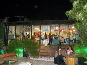 Hamaca Paraguaya Hostel