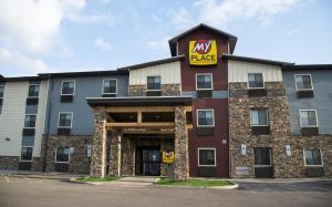 My Place Hotel-Monaca/Beaver Valley, PA