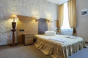 Mini-hotel Vasilievsky ostrov