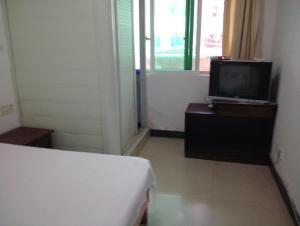 Haitan Zuyin Guest House