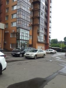 (Apartment Na Deputatskoi)