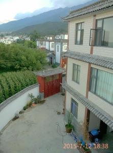 Dali Caiju Country House