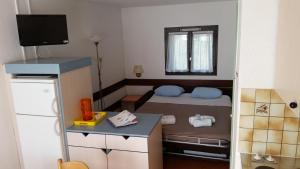 Saint-Léger-Les-Mélèzes Hotels