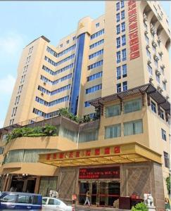 Jinhuayue Tianzhi Huayuan Hotel