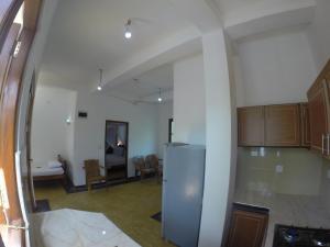 Hopson Resort, Apartmanok  Unawatuna - big - 24