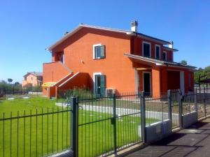Casa Lilly, Holiday homes  San Lorenzo Nuovo - big - 1