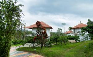 The Suvistara Wayanad