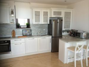 Villa Bellerose, Holiday homes  Bozhurets - big - 42