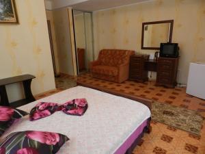 Marina Guest House, Vendégházak  Gaszpra - big - 1