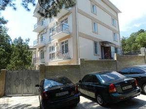 Marina Guest House, Vendégházak  Gaszpra - big - 8