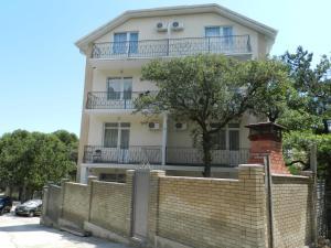 Marina Guest House, Vendégházak  Gaszpra - big - 11