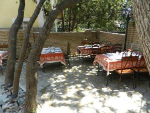 Marina Guest House, Vendégházak  Gaszpra - big - 12