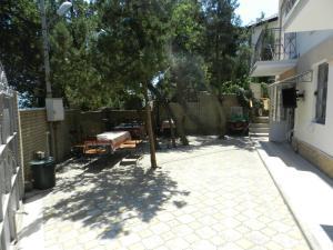Marina Guest House, Vendégházak  Gaszpra - big - 13